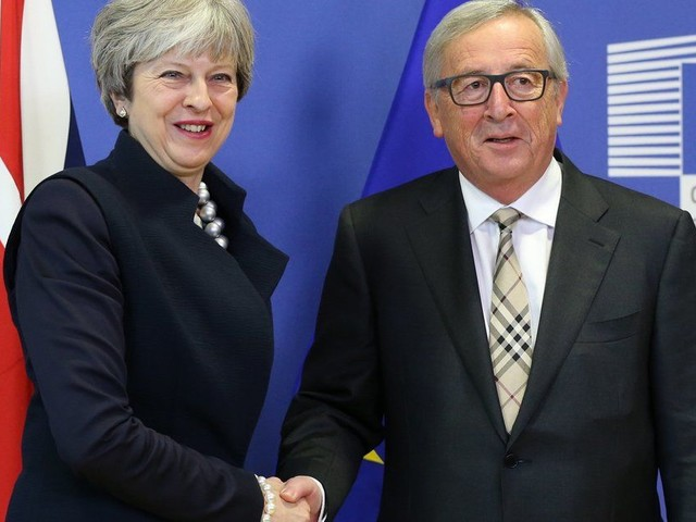 Brexit Phase One Deal Done - HuffPost Verdict