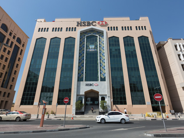 HSBC's former head of MENA M&A has decided to go it alone