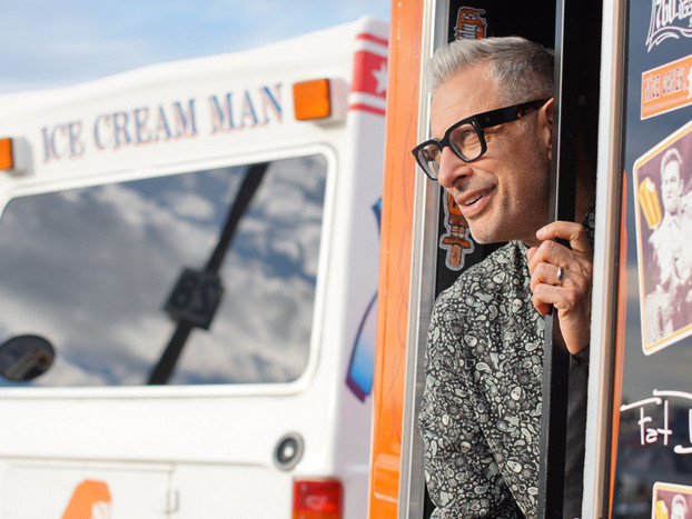 The World According to Jeff Goldblum Gets a Second Season on Disney+