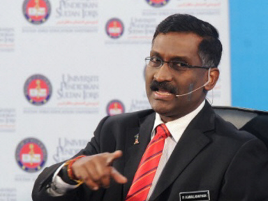 Food trader failed to adhere to contract, says Kamalanathan