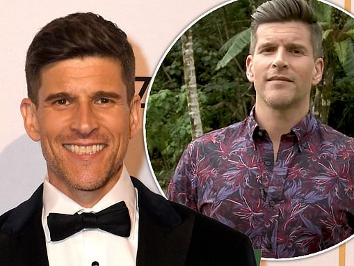Bachelor In Paradise host Osher Günsberg hints he wants to be 'the next Prime Minister of Australia'
