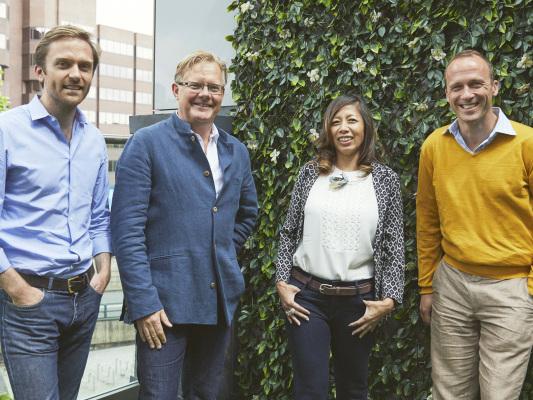 Startup veteran founder/investor Wendy Tan White joins BGF Ventures