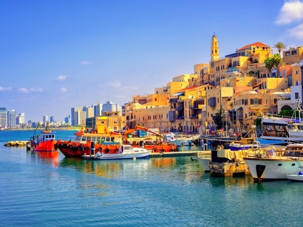 Israel hopes to reopen to tourism this summer