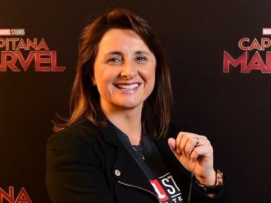 Marvel's Victoria Alonso to Be Honored With Motion Picture Sound Editors' Filmmaker Award