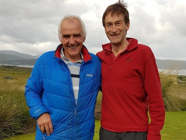 Kayaker thanks rescuer for saving life in Skye accident