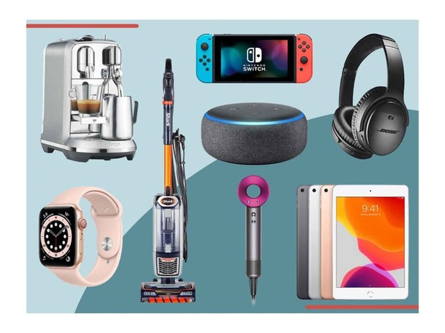 Amazon Prime Day deals 2021: Best offers on Shark, Emma mattress, Le Creuset, Nintendo and more