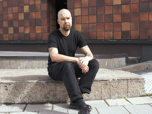 Sähkö To Launch Mika Vainio Archive Series