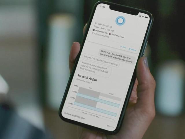 Microsoft's privacy policy admits contractors listen to Cortana, Skype recordings