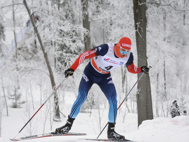 Swiss Federal Tribunal reject IOC appeal against CAS decision to clear Legkov of doping