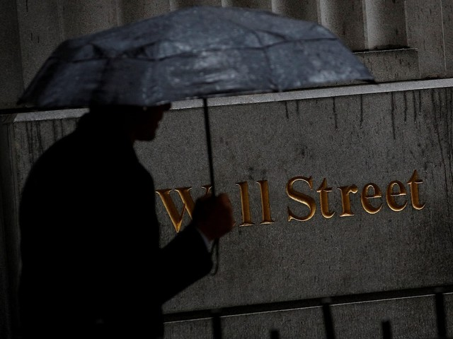 270 of Wall Street's top trading staff spent 2 frantic weekends tidying up a huge pile of failed trades after the coronavirus-driven market chaos