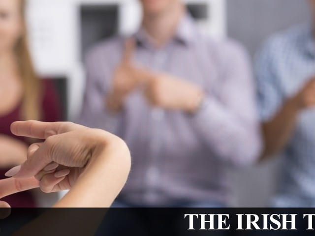 Irish Deaf Society on brink of closure due to lack of funds
