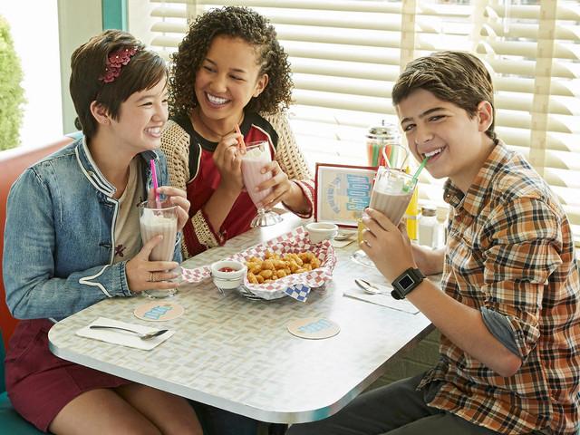 Andi Mack Renewed for Season 3 on Disney Channel