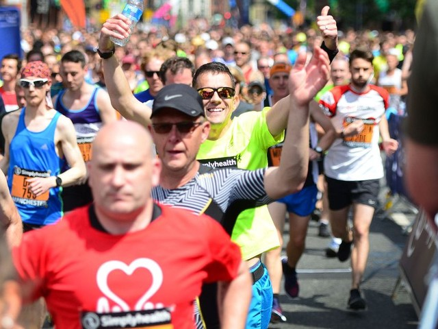 Great Manchester Run 2019 runners can get free prosecco and discounted food at these bars and restaurants