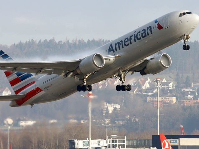 American Airlines will shrink and rebuild its international network through 2021 as the airline reels from the impact of the coronavirus pandemic (AAL)