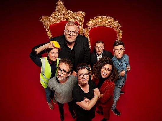 'Taskmaster': Can Britain's Weirdest Cult Hit Comedy Series Make It in America?