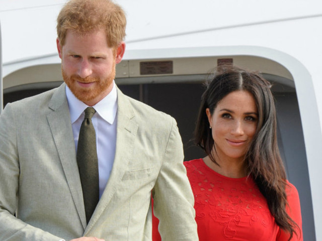 If U.S. Presidents Fly in Private Jets, Why Can't Meghan Markle and Prince Harry?