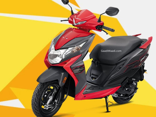 Top 5 Most Affordable New Scooters In India [May 2021]