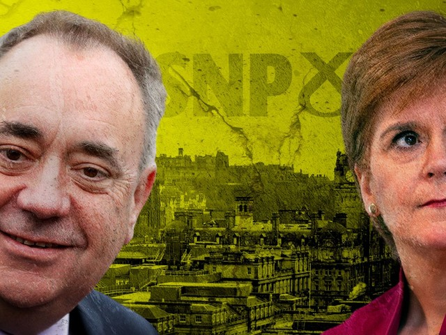 Salmond hearing: An A to Z guide to the explosive scandal at the top of Scottish politics