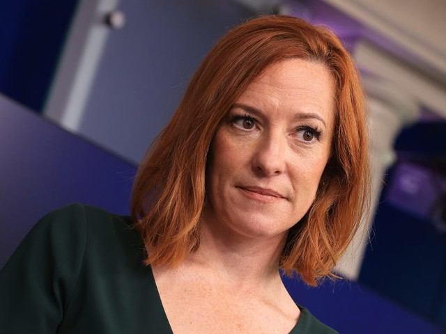 How Jen Psaki can cash in on her White House experience