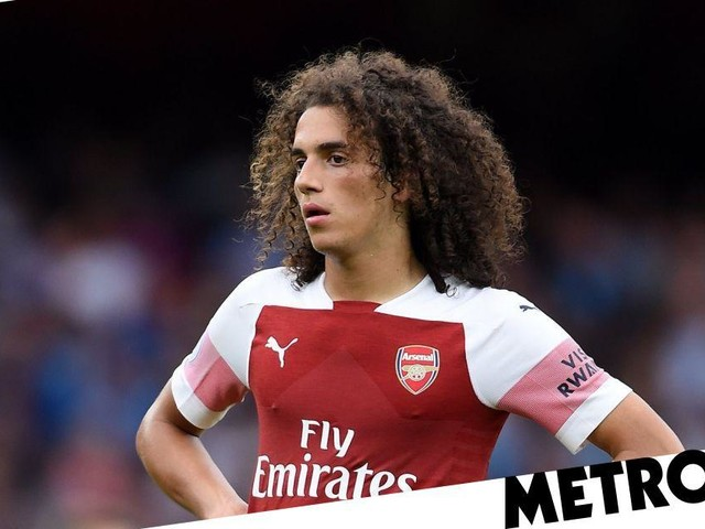 How Unai Emery helped Arsenal beat PSG and Borussia Dortmund to Matteo Guendouzi signing