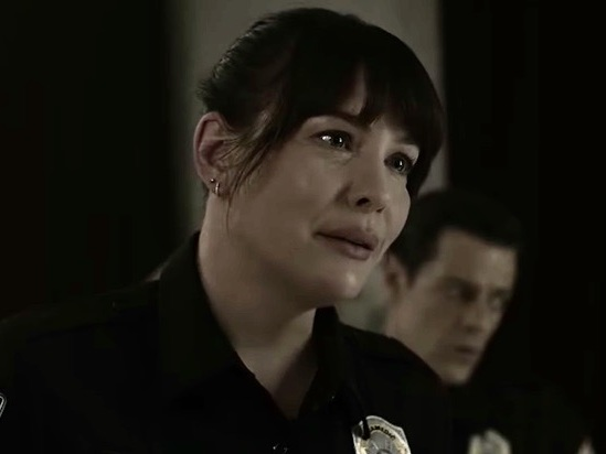 '9-1-1: Lone Star' – Watch This Guy Pull a Sword on Michelle Because He Refuses to Accept His Dead Mother Is Dead (Exclusive Video)