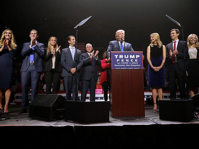 Donald Trump drains Secret Service budget, agents go without pay