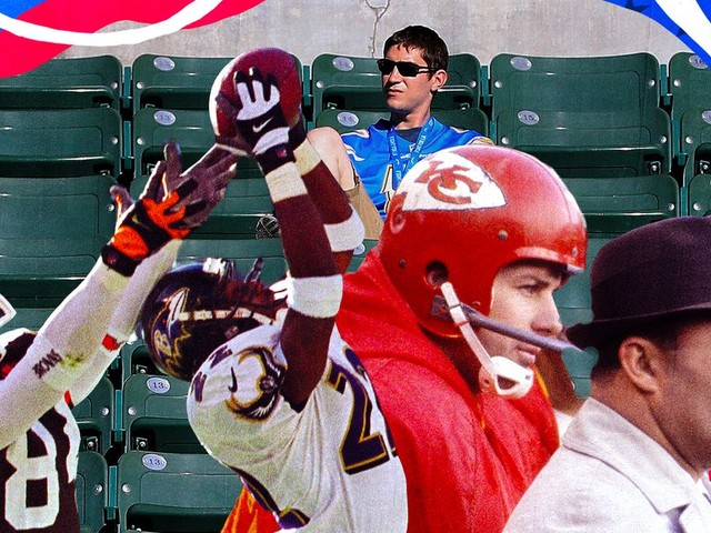 The 3 best and 3 worst relocations in NFL history