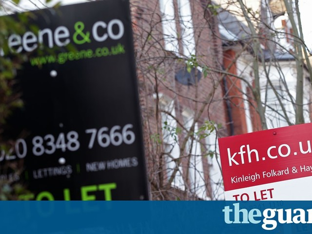 Buy-to-let UK property sales fall by almost 50% in a year