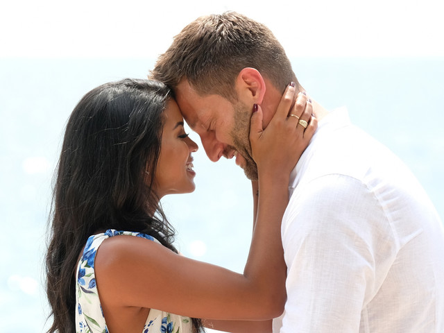 Bachelor in Paradise's Chris Bukowski & Katie Morton Split, End Engagement