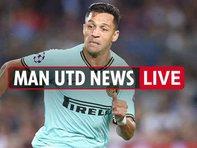 7am Man Utd news LIVE: Sanchez OUT for three months, Mandzukic saga LATEST, Eriksson told Fergie to 'f*** off' in 2006