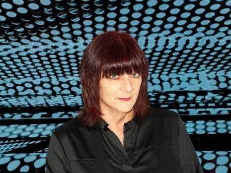 Wot No Jazz Funk Greats?! Cosey Fanni Tutti's Favourite Records