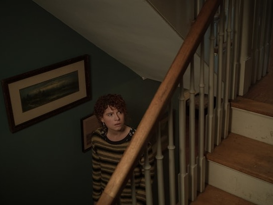 'I'm Thinking of Ending Things' Film Review: Charlie Kaufman Is Messing With Our Heads Again