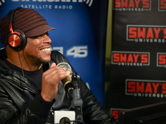 Sway Calloway, Omarion, and MindofRez Sign With FullScreen (Exclusive)