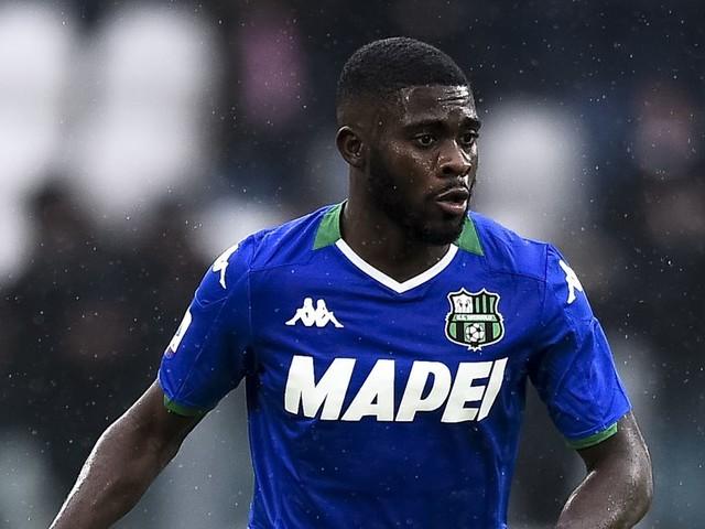 Jérémie Boga's agent plays coy on AC Milan rumors, Chelsea buyback