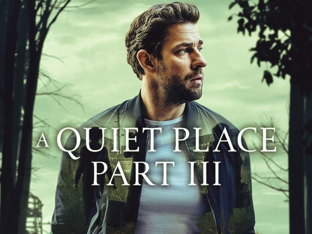 John Krasinski Teases Future of A Quiet Place and Why He Hired Jeff Nichols