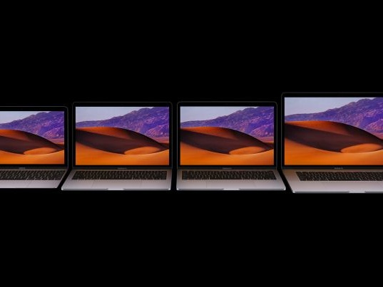 Apple Refreshes Mac Laptops: Pro, Vanilla, & Air All Get New CPUs