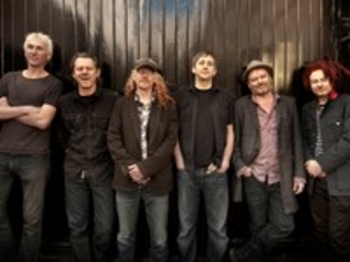 Levellers Announce Date At Glasgow Kelvingrove Bandstand