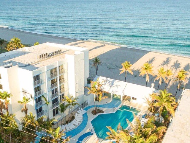 The 8 best hotels in Fort Lauderdale whether you seek rooftop pools and casinos or a relaxing beachfront retreat