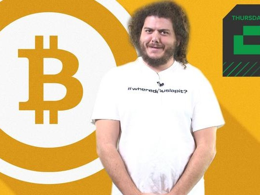 Crunch Report | Bitcoin Passes $7,000… Oh My!