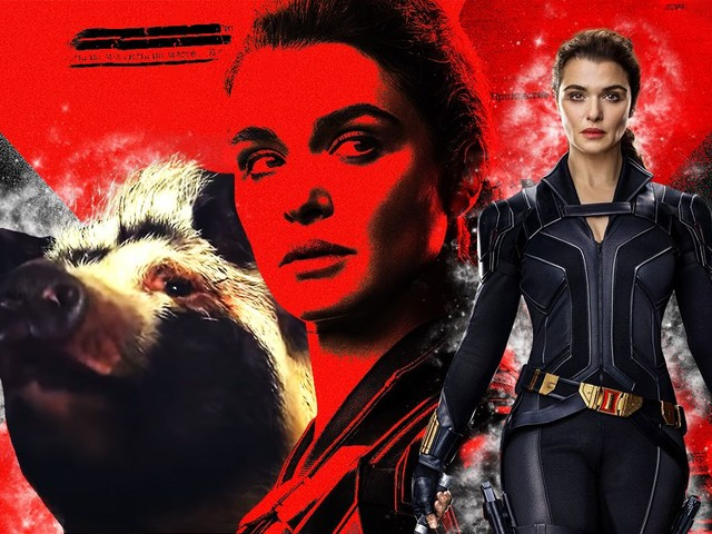 Black Widow: How Rachel Weisz May Redefine MCU Female Characters