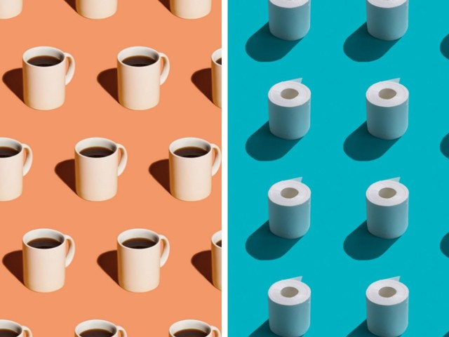 Why Does Coffee Make You Wee So Much?