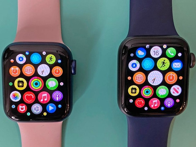 Apple just released 2 brand new Apple Watches today — here are the biggest differences between them (AAPL)