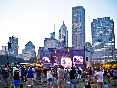 The Only Lollapalooza 2018 Survival Guide You Need