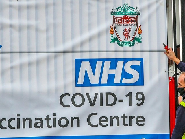 Liverpool council health chief advises people to work from home in face of rising COVID cases
