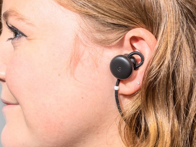 I wanted to recommend Google's Pixel Buds, but I can't — they fall short on too many promises (GOOG, GOOGL)
