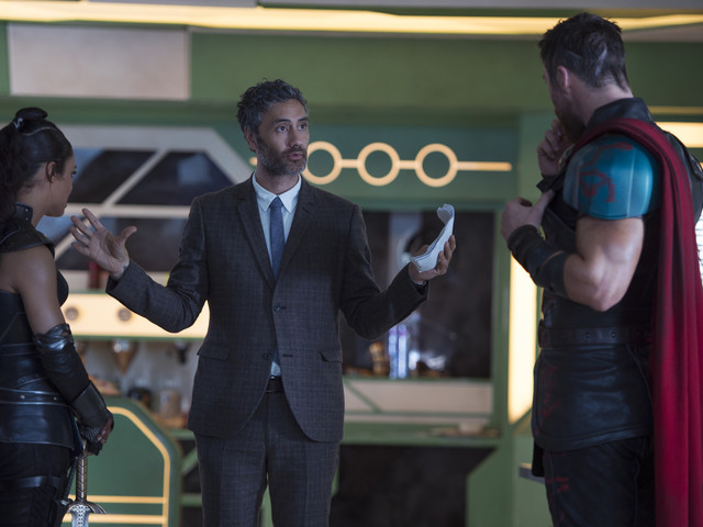 L.A. Readers: Win Free Tickets to Our IMAX Screening of 'Thor: Ragnarok' with Taika Waititi Q&A