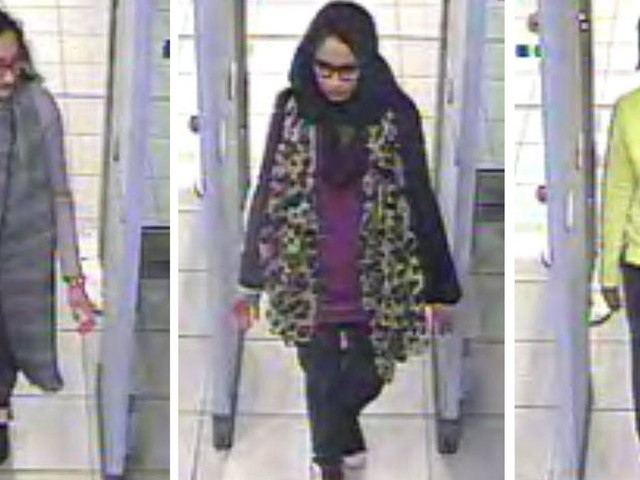 Shamima Begum cannot return to the UK to pursue appeal, Supreme Court rules