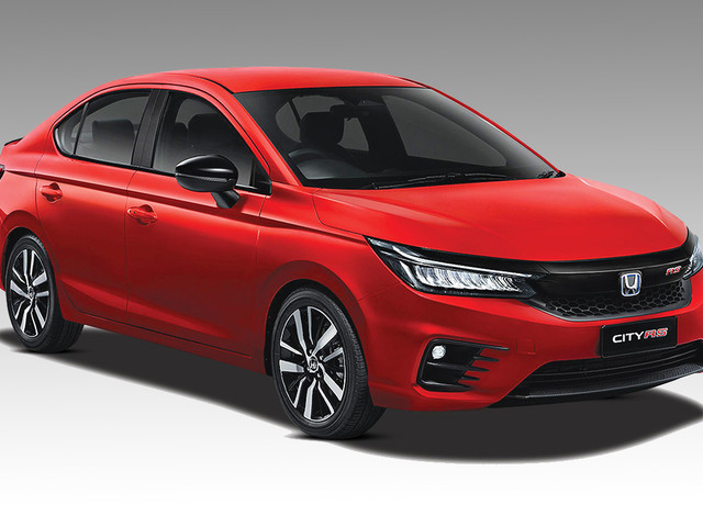 Honda City Hybrid could be India's most efficient car