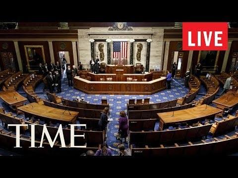 Senate Poised To End Government Shutdown