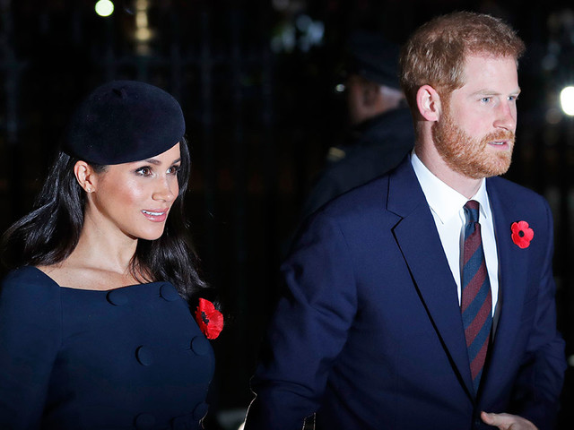 Prince Harry, Meghan to move to Frogmore Cottage in 2019